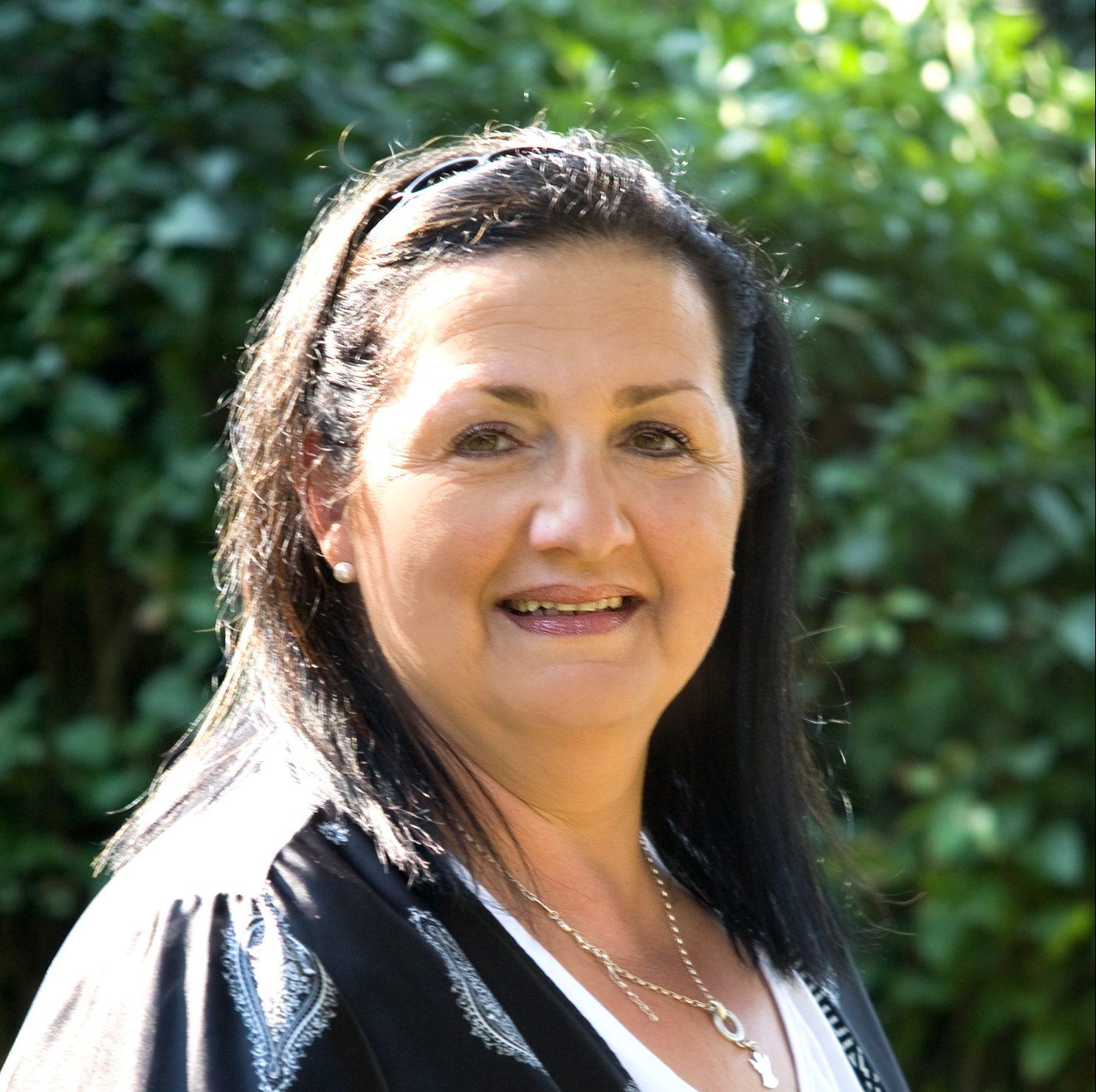 Inge Schmid